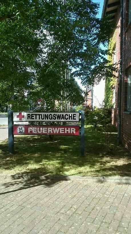 Stadtverwaltung Bad Schwartau Feuerwehrgerätehaus in Fünfhausen 3 23611 Bad Schwartau