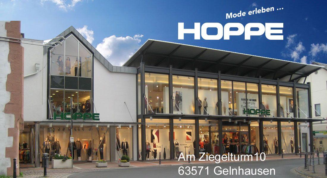 Hoppe Gelnhausen