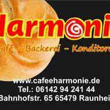 Café Harmonie in Raunheim