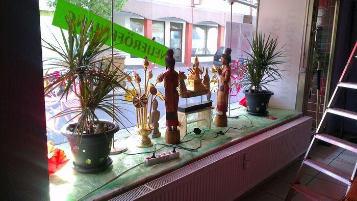 Thai massage raunheim