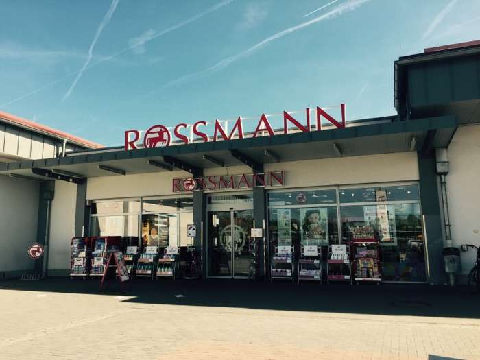 rossmann drogeriem rkte 1 bewertung langenselbold ringstr golocal. Black Bedroom Furniture Sets. Home Design Ideas