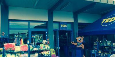 TEDi in Langenselbold