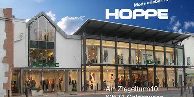 Hoppe Modehaus GmbH in Gelnhausen