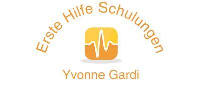 Erste Hilfe Schulungen Yvonne Gardi in Hannover