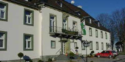 Hotel Melstergarten in Werl