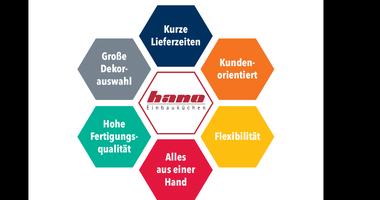 hano-Küchen GmbH & Co. KG Küchenhersteller in Lauenburg an der Elbe