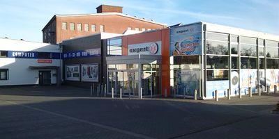 Mediapark Steinfurt Wagner & Balzer OHG in Steinfurt