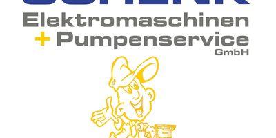 Schenk Elektromaschinen und Pumpenservice GmbH in Trier