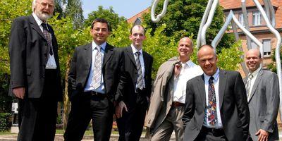 Rechtsanwälte Hartmann Abel Zimmer in Offenburg