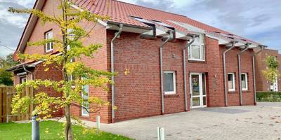Stevens Physiotherapie Physiotherapie in Papenburg