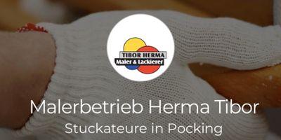 Herma Tibor Malerbetrieb in Pocking