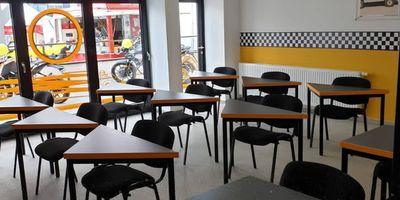 Michael Geurts Fahrschule Drive In in Kleve am Niederrhein