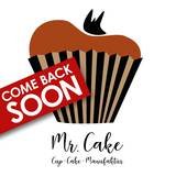 Mr. Cake Cologne in Köln