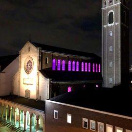 Bild zu Trinitatis Kirche in Köln