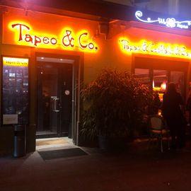 Bild zu Tapeo Picus in Köln