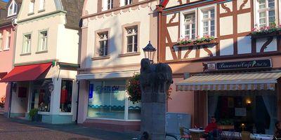 Historische Altstadt Bad Honnef in Bad Honnef