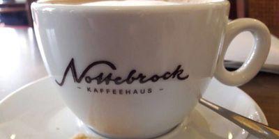 Caféhaus Nottebrock Café in Bad Honnef