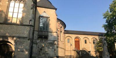 Lichhof in Köln