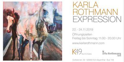 K 49 Raum für Kreative in Köln