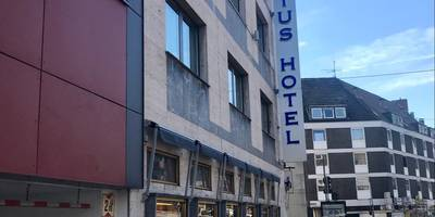Mauritius Hotel Altstadt in Altstadt Stadt Köln