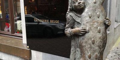 Konditorei - Cafe Van den Daele in Aachen