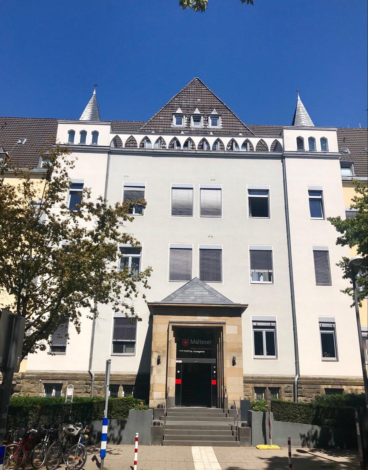 Malteser Krankenhaus St. Hildegardis Köln