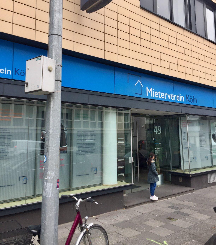 Kölner Mieterverein