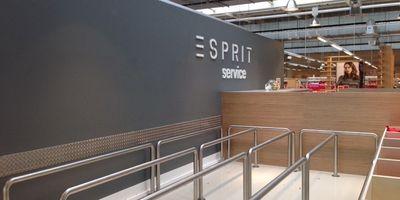 Esprit Factory-Store in Ratingen