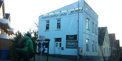 Musiker-Centrum Gaude in Uetersen