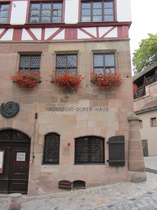 Albrecht-Dürer-Haus in Nürnberg ⇒ in Das Örtliche