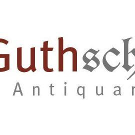 Guthschrift Antiquariat in Gießen
