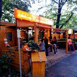 Ketchup 35 Waldschänke am Stößensee in Berlin