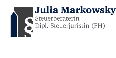Steuerberaterin Julia Markowsky in Bremen