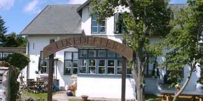 Likedeeler in Steenodde Gemeinde Nebel