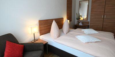 Spanische Weinstube und Hotel Anker in Ulm an der Donau
