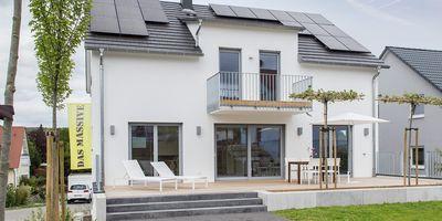 DAS MASSIVE Hausbau GmbH in Heilbronn am Neckar
