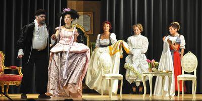 Internationale Opernakademie der L'Opera Piccola e.V. in Bad Schwalbach