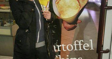 Pizza Express Mondo Inh. Maria Buscemi-Ruggia in Schopfheim