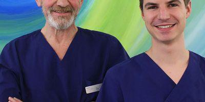 Zahnarztpraxis Dr. Milde in Fürth in Bayern