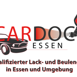 CarDoc Smart Repair und Beulendoktor Service Autolackiererei in Essen