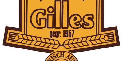 Gilles Backspezialitäten in Hiddenhausen
