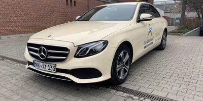 ASSTAL Taxibetriebsgesellschaft mbH in Maintal