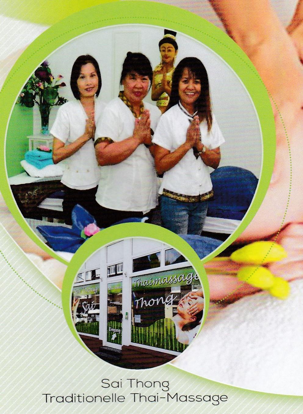 Luxury massage bremen