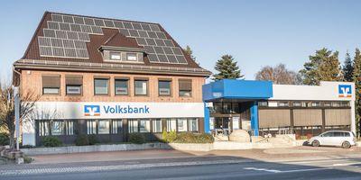 Volksbank Wildeshauser Geest eG in Harpstedt
