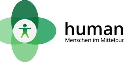 human. Menschen im Mittelpunkt GmbH in Düsseldorf