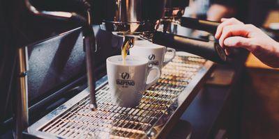 Imping Kaffee GmbH in Bocholt