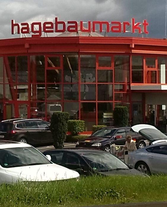 hagebaum rkte quintus gmbh co kg baumarkt 1 bewertung berzdorf stadt wesseling berzdorf. Black Bedroom Furniture Sets. Home Design Ideas