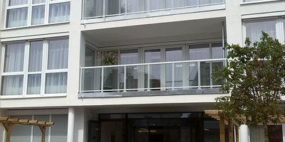 Integra Seniorenpflegezentrum Wesseling GmbH in Keldenich Stadt Wesseling
