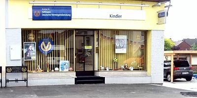 Kindler Hubertus Deutsche Vermögensberatung Direktion in Keldenich Stadt Wesseling
