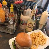 Holy Burger Haidhausen in München
